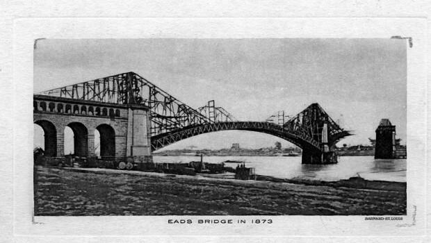 Ponte Eads