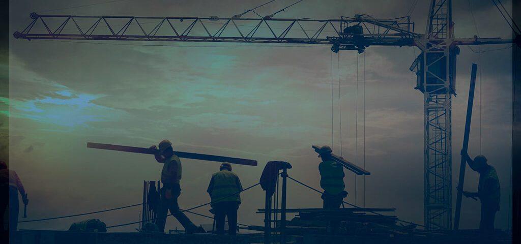 Custo da construção por metro quadrado. Etapas de construção do custo da construção por metro quadrado das etapas. Calcular custo de construção.